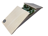 Filthy Fingerboard Ramps - San Francisco Gap Planter Box