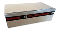 Filthy Fingerboard Ramps - Tall Venice Manual Pad