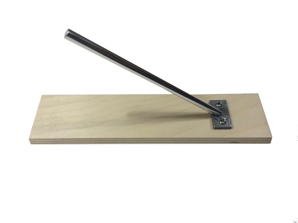 filthy ramps fingerboard aluminum rail - Aluminum Ramps