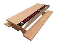 Yosemite Picnic Table from Filthy Fingerboard Ramp