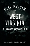 Big Book of West Virginia Ghost Stories, The