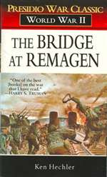Bridge At Remagen [Pocket Paperback]