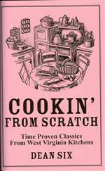 Cookin' From Scratch