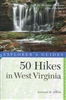 50 Hikes in West Virginia