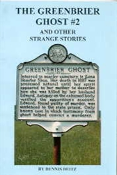 Greenbrier Ghost: Volume 2