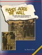 Hands Across The Wall