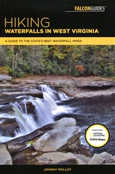 Hiking Waterfalls in West Virginia