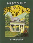 Historic Springs of the Virginias