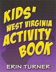 Kids' West Virginia Activity Book