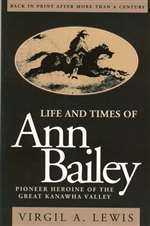 Life and Times of Ann Bailey