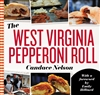 West Virginia Pepperoni Roll