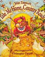 Take Me Home, Country Roads (paperback)