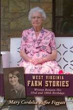 West Virginia Farm Stories