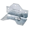 Simpson Strong-Tie A34SS Stainless Steel Framing Angle/Clip Galvanized
