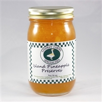 Island Pineapple Preserves