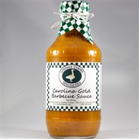 Carolina Gold Barbecue Sauce