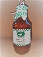 Vidalia Onion Barbecue Sauce