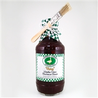 Spicy Vidalia Onion Barbecue Sauce