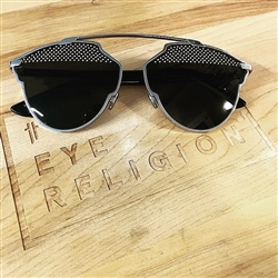 Dior So Real Studded Limited Edition Sunglasses