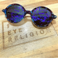 Christian Dior Umbrage Hologram Limited Edition Sunglasses