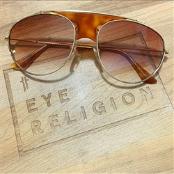 RetroSuperFuture Leon Thompson Custom Sunglasses