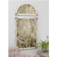 5766 - Loren Arch Wall Decor (2 Piece)