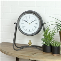 5810 - Cline Table Top Clock
