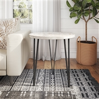 6879 - Anthea Bohemain Accent Table