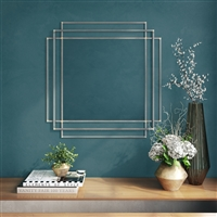 6923 - Dmitry Modern Wall Mirror
