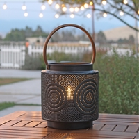 7012 - Julissa Outdoor Lantern with Bulb