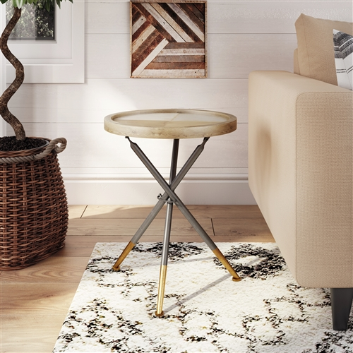 7036 - Janu Accent Table