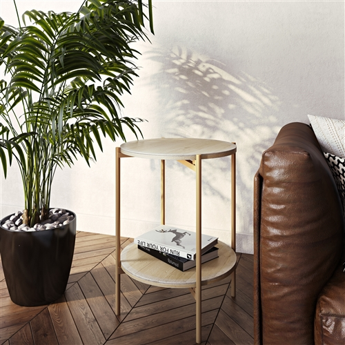 7043 - Kamryn Modern Accent Table