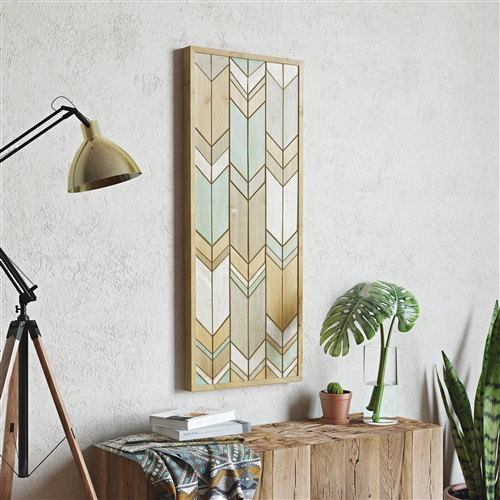 7319 - Exton Modern Arrow Wall Decor