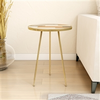 7333 - Atonvale Round Accent Table