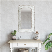 7395 - Jaycee Farmhouse Wall Mirror