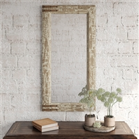 7401 - Sonali Farmhouse Wall Mirror