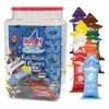 Rain Lubricant Assorted Flavors 144ct