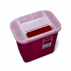 Sharps Container 2 Gallon 20ct