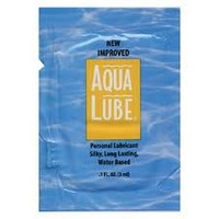 AQUA Lube 3 ml 144ct
