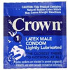 Crown Condoms 1,000ct