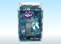 WET Original Lubricant 10 ml Foil Pouch 144ct