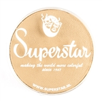 Superstar Almond Skin Tone in a 45 gr jar for face and body painting