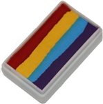 Tag Rainbow Four one stroke split cake