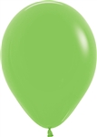 "11"" Deluxe Key Lime Balloon"
