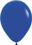 "11"" Fashion Royal Blue Balloon"