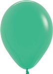 "11"" Fashion Green Balloon"