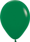 "11"" Fashion Forest Green Balloon"