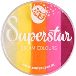 Superstar Dream Colors - 45gr Summer  for face and body painting