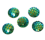 Round Green Scale Gems for face painting bling, gem clusters, glitter paint, face painting, gems, rhinestones, stick on rhinestones