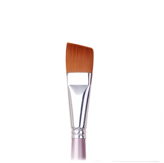 Face and Body Painting brush, butterfly brush, American Painter angle brush, 1/4 angle brush, face paint brushes